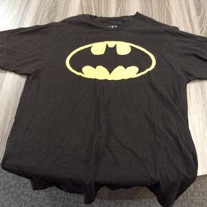DC Comics Shirts - BATMAN T-SHIRT 👕 DC Comics logo tee Super Heroes